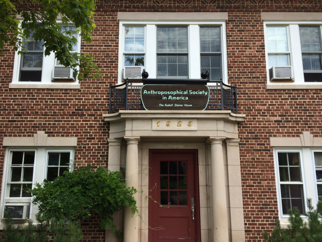 Anthro Society Ann Arbor