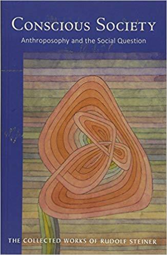 Conscious Society Cover